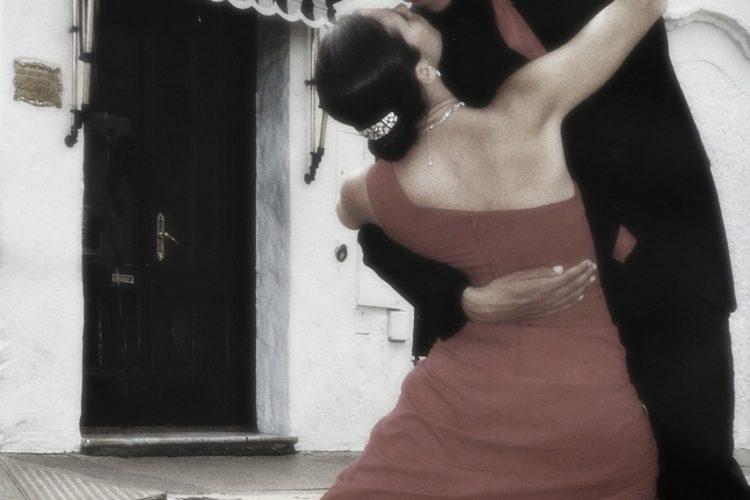 Características principales del tango